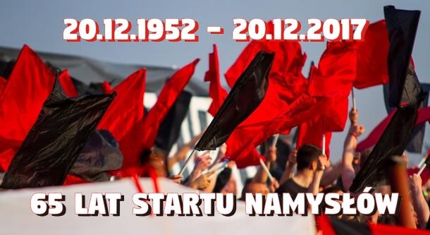 Start Namysłów świętuje 65 lat!