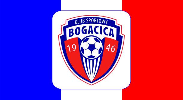 Start Namysłów - KS IPrime Bogacica 0-2