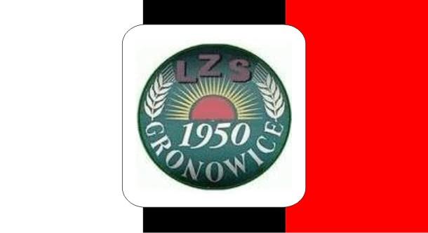 LZS Gronowice - Start Namysłów 1-2