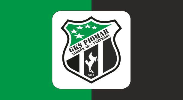 GKS Piomar Tarnów Op./Przywory - Start Namysłów 1-2