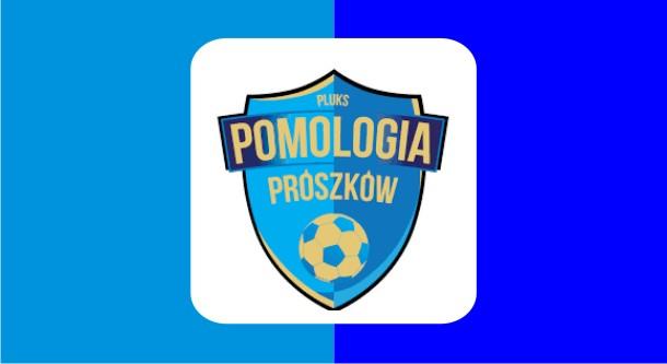 OLJM: Pomologia Prószków - Start Namysłów 4-2