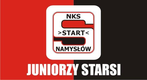 1JS: Start Namysłów - Stobrawa Ligota Dolna 6-0