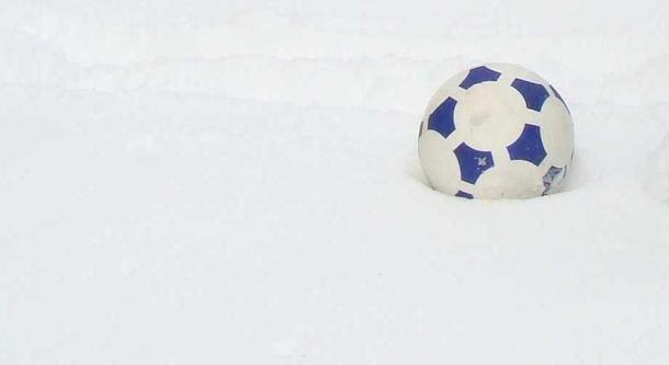 WAŻNE: Plan zimowych przygotowań Startu